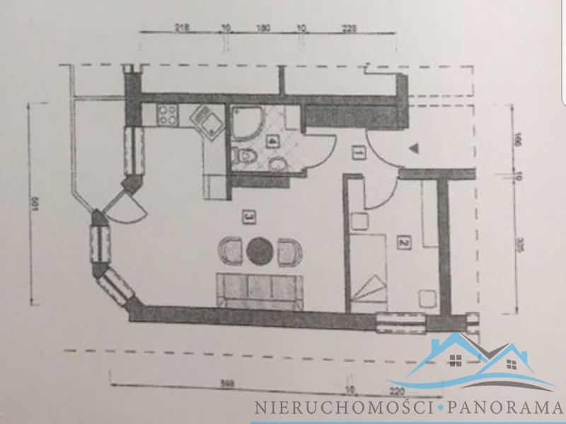 Karpacz, dolnośląskie, Polska, 1 Sypialnia Bedrooms, ,1 ŁazienkaBathrooms,Mieszkania,Na sprzedaż,2371