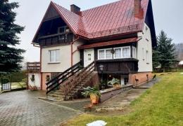 Miłków, dolnośląskie, Polska, 4 Bedrooms Bedrooms, ,3 BathroomsBathrooms,Domy,Na sprzedaż,2402