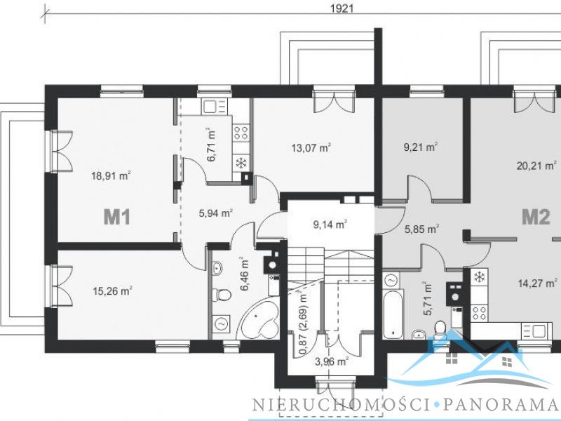 Sobieszów, dolnośląskie, Polska, 2 Bedrooms Bedrooms, ,1 BathroomBathrooms,Mieszkania,Na sprzedaż,3198