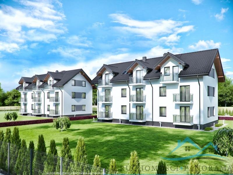 Sobieszów, dolnośląskie, Polska, 2 Bedrooms Bedrooms, ,1 BathroomBathrooms,Mieszkania,Na sprzedaż,3201